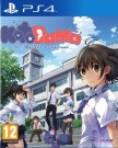 Kotodama: The 7 Mysteries of Fujisawa Playstation 4 (PS4) video spēle