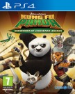 Kung Fu Panda: Showdown of Legendary Legends Playstation 4 (PS4) video spēle - ir veikalā