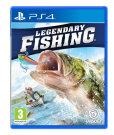 Legendary Fishing Playstation 4 (PS4) video spēle