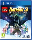 LEGO Batman 3: Beyond Gotham Playstation 4 (PS4) video spēle - ir veikalā