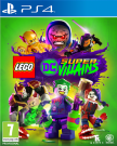 Lego DC Super Villains Playstation 4 (PS4) video spēle