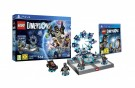 LEGO Dimensions: Starter Pack Playstation 4 (PS4) video spēle - ir veikalā