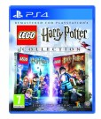 LEGO Harry Potter Collection Years 1-7 Playstation 4 (PS4) video spēle - ir veikalā