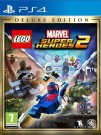 LEGO Marvel Super Heroes 2 Deluxe Edition Playstation 4 (PS4) video spēle