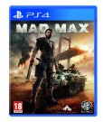 Mad Max Playstation 4 (PS4) video spēle