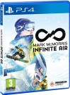 Mark McMorris Infinite Air Playstation 4 (PS4) video spēle