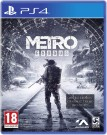 Metro Exodus (ENG, RUS audio) Playstation 4 (PS4) video game