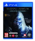 Middle-Earth: Shadow of Mordor Game of the Year Edition (GOTY) Playstation 4 (PS4) video spēle
