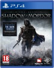 Middle-Earth: Shadow of Mordor Playstation 4 (PS4) spēle
