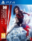 Mirror's Edge Catalyst (Mirrors Edge) Playstation 4 (PS4) video spēle
