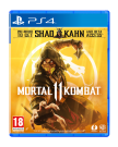 Mortal Kombat 11 Playstation 4 (PS4) видео игра