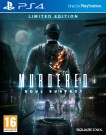 Murdered: Soul Suspect Limited Edition PS4 video spēle