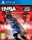 NBA 2K15 Playstation 4 (PS4)