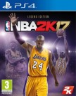 NBA 2K17 Kobe Bryant Legend Edition Playstation 4 (PS4) video spēle - ir veikalā
