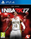 NBA 2K17 Playstation 4 (PS4) video spēle - ir veikalā