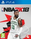 NBA 2K18 Playstation 4 (PS4) video spēle