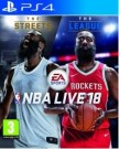 NBA Live 18: The One Edition Playstation 4 (PS4) video spēle