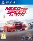 Need for Speed Payback Playstation 4 (PS4) video spēle