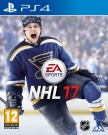 NHL 17 Playstation 4 (PS4) video spēle - ir veikalā