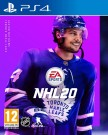 NHL 20 Playstation 4 (PS4) video game