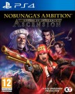 Nobunaga's Ambition Sphere of Influence - Ascension Playstation 4 (PS4) video spēle