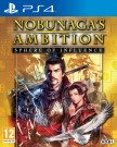 Nobunaga's Ambition: Sphere of Influence Playstation 4 (PS4) video spēle