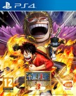 One Piece Pirate Warriors 3 Playstation 4 (PS4) video spēle