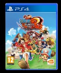 One Piece Unlimited World Red Deluxe Edition Playstation 4 (PS4) video spēle