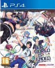Our World Is Ended Playstation 4 (PS4) video spēle