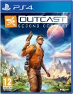 Outcast - Second Contact Playstation 4 (PS4) video spēle