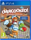 Overcooked Gourmet Edition Playstation 4 (PS4) video spēle