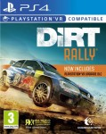 Dirt Rally VR Playstation 4 (PS4) видео игра