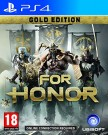 For Honor Gold Edition Playstation 4 (PS4) video spēle - ir veikalā