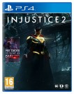 Injustice 2 Playstation 4 (PS4) video spēle