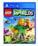 LEGO Worlds Playstation 4 (PS4) video spēle - ir veikalā