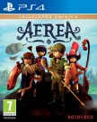 AereA Collector's (Collectors) Edition Playstation 4 (PS4) video spēle