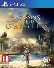 Assassin's Creed Origins (Assassins) Playstation 4 (PS4) video game