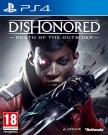 Dishonored: Death Of The Outsider Playstation 4 (PS4) video spēle