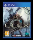 Elex Playstation 4 (PS4) video spēle