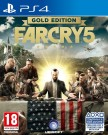Far Cry 5 Gold Edition Playstation 4 (PS4) видео игра - ir veikalā