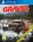Gravel Playstation 4 (PS4) video spēle - ir veikalā