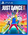 Just Dance 2018 Playstation 4 (PS4) video spēle