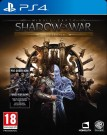 Middle Earth Shadow of War Gold Edition Playstation 4 (PS4) video spēle