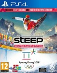 PS4 Steep Winter Games Edition Playstation 4 (PS4) video spēle