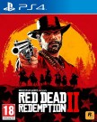 Red Dead Redemption 2 Playstation 4 (PS4) video spēle - ir veikalā
