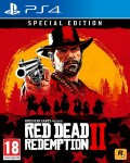 Red Dead Redemption 2 Special Edition Playstation 4 (PS4) video spēle