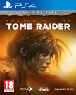 Shadow of the Tomb Raider Croft Edition Playstation 4 (PS4) видео игра - ir veikalā