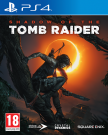 Shadow of the Tomb Raider Playstation 4 (PS4) видео игра - ir veikalā