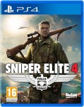 Sniper Elite 4 Playstation 4 (PS4) video spēle - ir veikalā