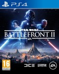 Star Wars Battlefront II (2) Playstation 4 (PS4) video spēle - ir veikalā